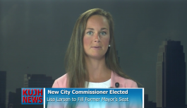 City Commission Appoints a New Commissioner