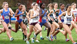 Lokedi Finishes Tenth in the Country