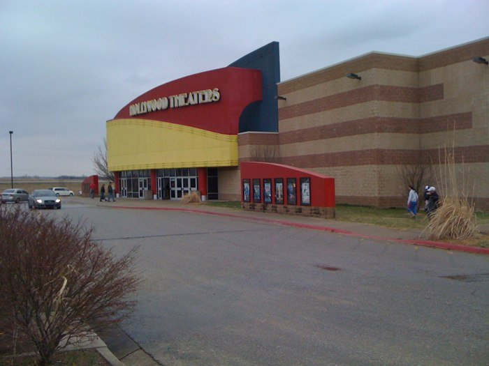 $1.5 Million Dollar Renovation Coming for Lawrence Movie Theater
