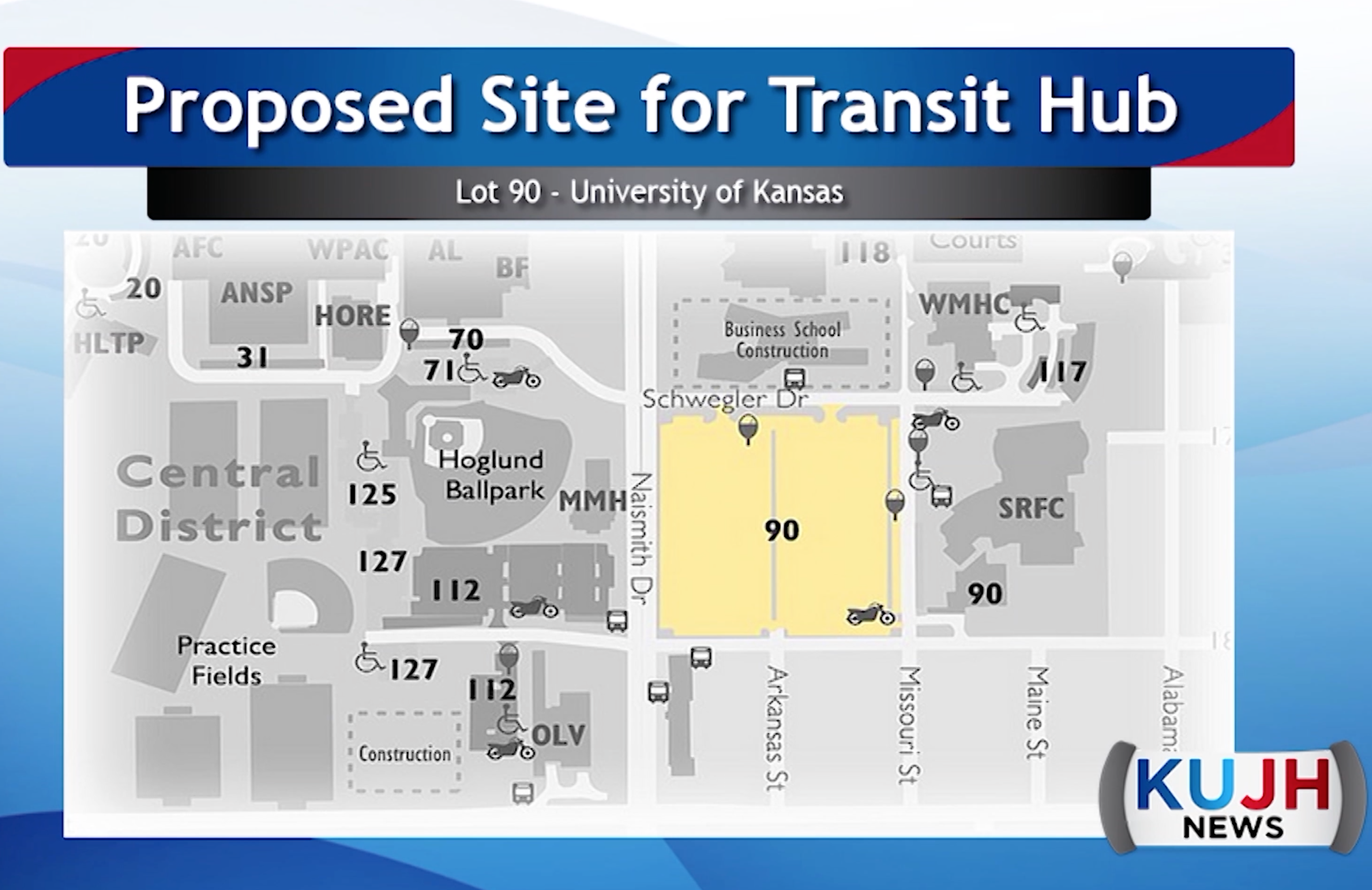 Proposed Grant for Construction of Lot 90 Costs $30 million